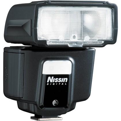 Nissin Mini flash for Nikon