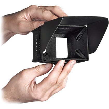 Sachtler Mini hood for Canon EOS C100