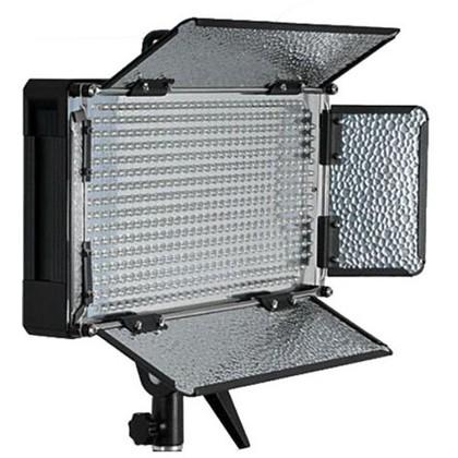 GODOX 500 LED AC PANEL