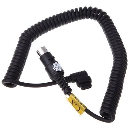 GODOX PB Canon Cable