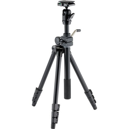 Velbon VS-443D Aluminum Tripod with QHD-53D Ball Head