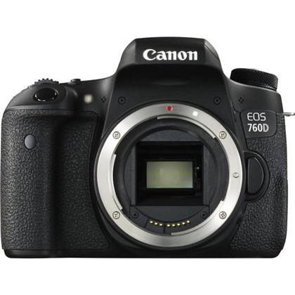 Canon 760D גוף בלבד
