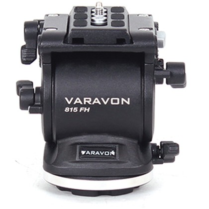 Varavon 815 Video Head with Flat Base