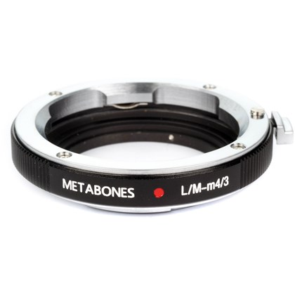 Metabones Leica M Lens to Micro Four Thirds Lens Mount Adapter