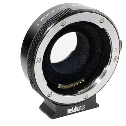 METABONES Canon EF to Micro 4/3