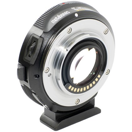 METABONES Canon EF to Micro 4/3 Ultra x0.7 booster