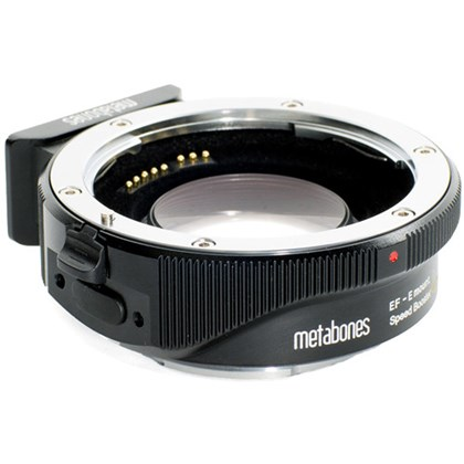 METABONES Canon EF to Sony E Ultra x0.7 booster