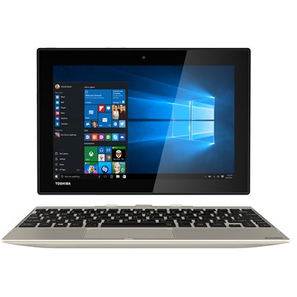 "Toshiba Satellite Click Mini 10"" Windows Tablet  + Keyboard"