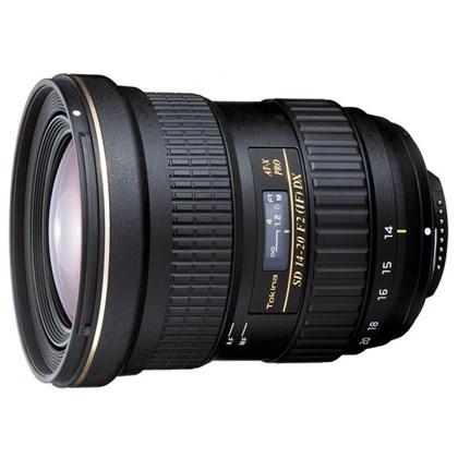TOKINA AF 14-20mm F2 Nikon