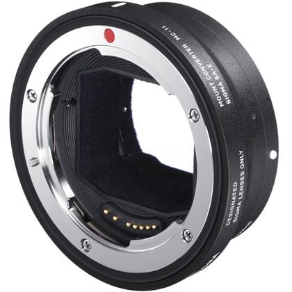 Sigma MC-11 Mount Converter/Lens Adapter (Canon EF-Mount Lenses to Sony E)