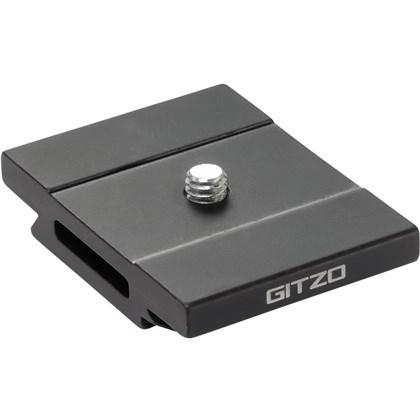Gitzo Short D-Profile Quick Release Plate