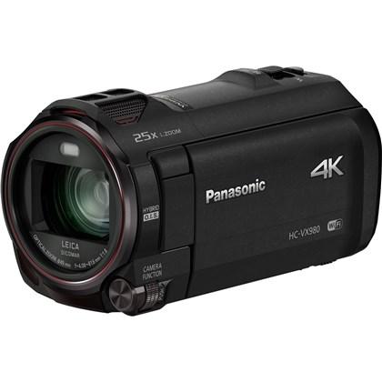 PANASONICH HC-VX980