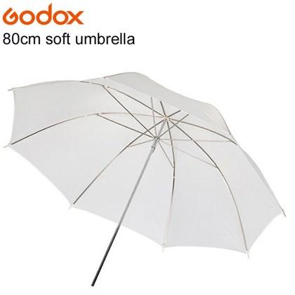 GODOX 84cm tranclucent UMBRELLA
