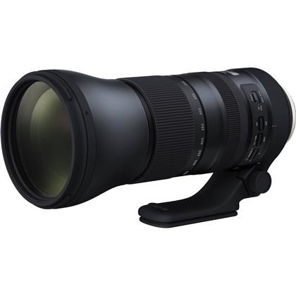 Tamron SP 150-600mm f/5-6.3 Di VC USD G2 for Nikon F