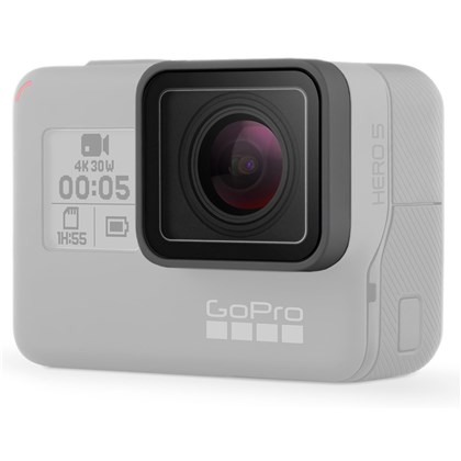 GoPro Protective Lens and Covers for Hero 5 Black