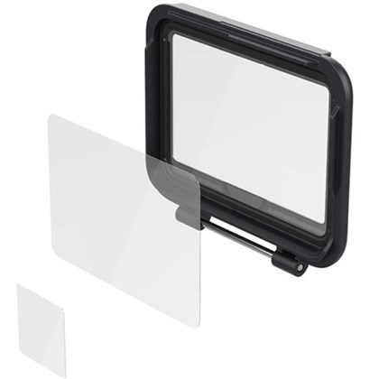 GoPro Screen Protectors for Hero 5 Black