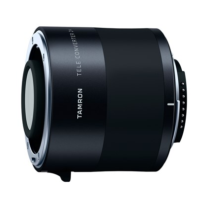 Tamron Teleconverter 2x for Nikon