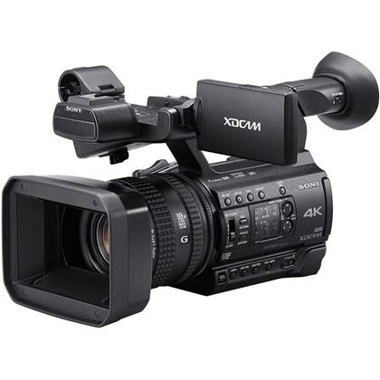Sony PXW-Z150 4K XDCAM Handy Camcorder