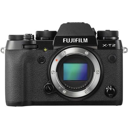 Fujifilm FinePix X-T2
