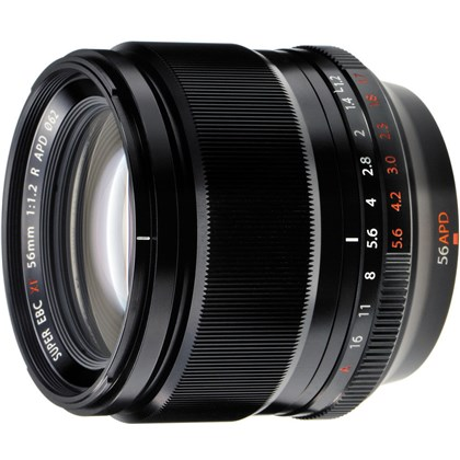 XF 56mm f/1.2 APD R