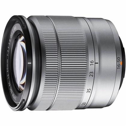 XC 16-50mm f/2.8-5.6 OIS II