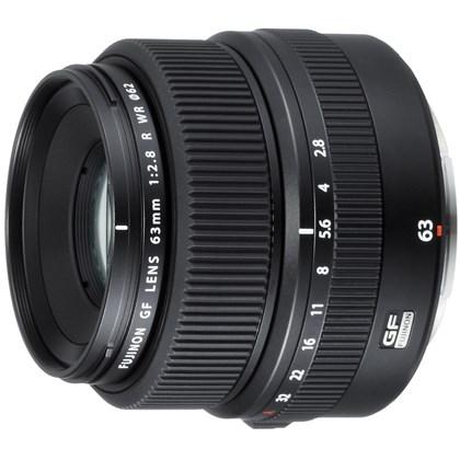 GF 63mm f/2.8 WR