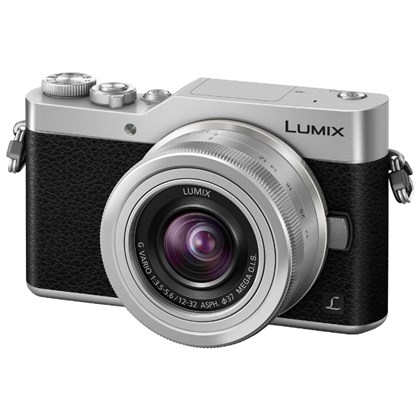 Panasonic Lumix DC-GX800 Kit