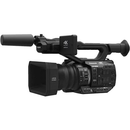 Panasonic AG-UX90 4K/HD Professional Camcorder
