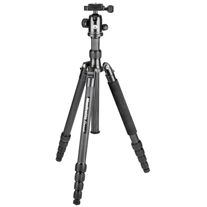 Element Traveller Carbon Tripod Big with Ball Head