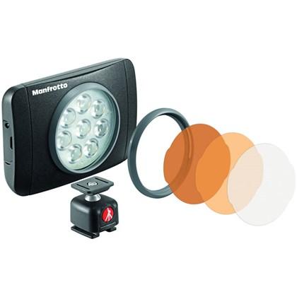 Manfrotto Lumimuse 8 On-Camera LED Light