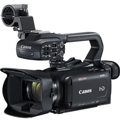 Canon XA11 Full HD Professional Camcorder