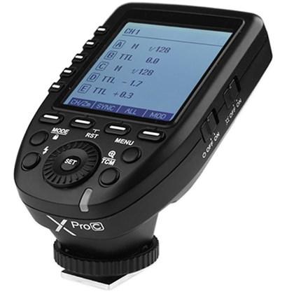 GODOX XPRO TTL Transmitter for Canon