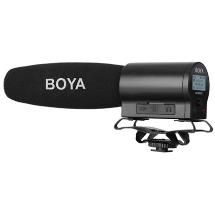 BOYA DMR7 Broadcast MIC