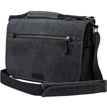 Tenba Cooper Luxury Canvas 13 Slim Camera Bag