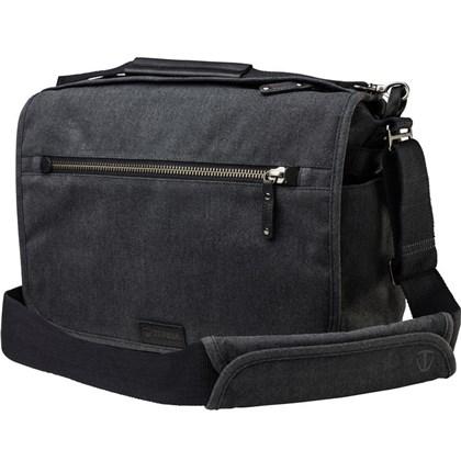 Tenba Cooper Luxury Canvas 13 DSLR Camera Bag
