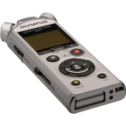 OLYMPUS LS-P1 Voice Recorder