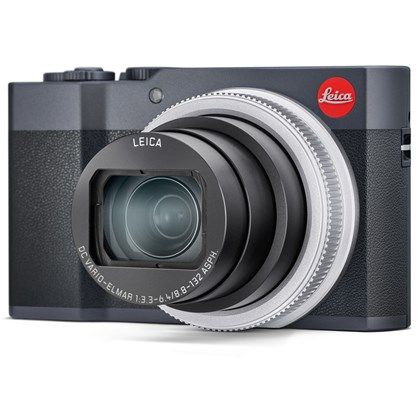 LEICA C-LUX BLUE Digital Camera