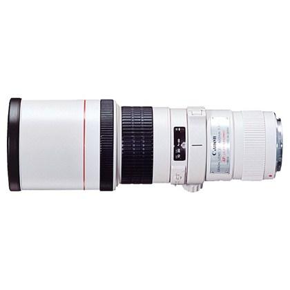 עדשת קנון CANON 400mm f/5.6 L USM
