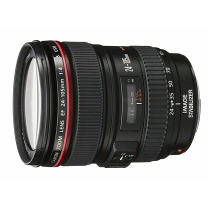 עדשת קנון Canon 24-105mm f/4 L IS USM