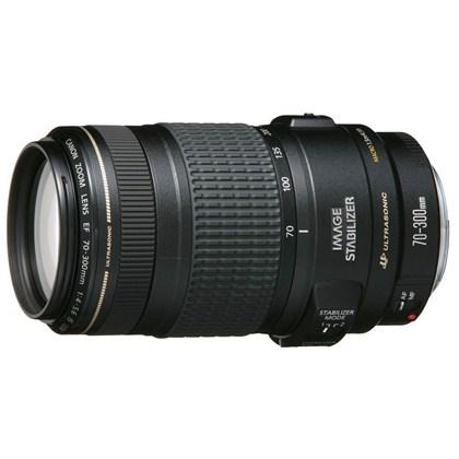 עדשת קנון CANON 70-300mm f/4-5.6 IS USM