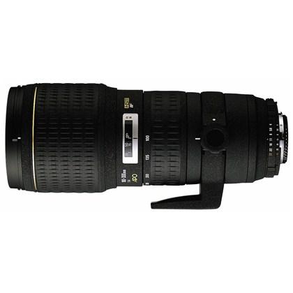 עדשת סיגמה למצלמות ניקון SIGMA 120-300mm F2.8 EX DG OS APO HSM