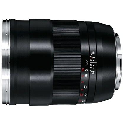 עדשת ZEISS DISTAGON 35mm f/1.4 ל CANON