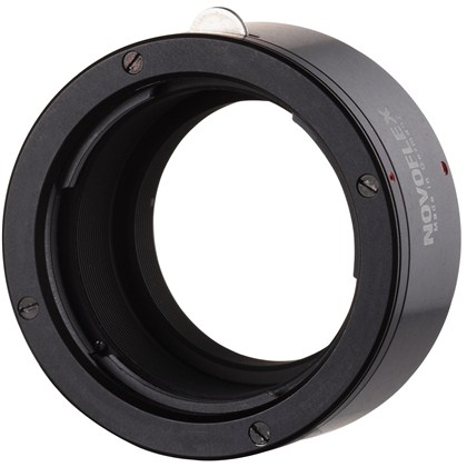מתאם בין עדשות MD וMC של MINOLTA למצלמות MicroFourThirds