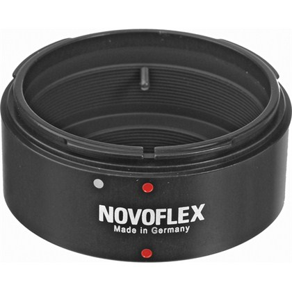מתאם בין עדשות LEICA R למצלמות NX של SAMSUNG