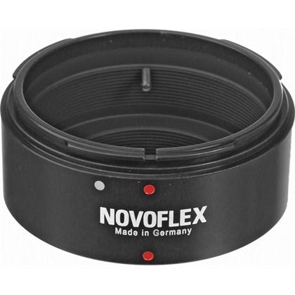 מתאם בין עדשות MD/MC של MINOLTA למצלמות NX של SAMSUNG