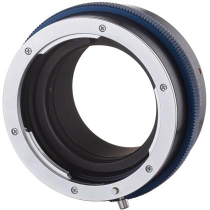 מתאם בין עדשות Minolta AF/ Sony Alpha למצלמות NX של SAMSUNG