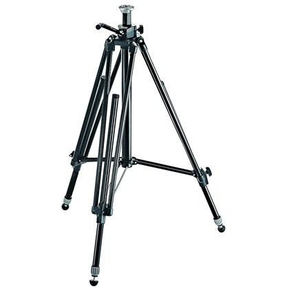 Manfrotto TRIMAN STUDIO TRIPOD  ללא ראש