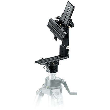 Manfrotto VIRTUAL REALITY SPH/CUBIC HEAD