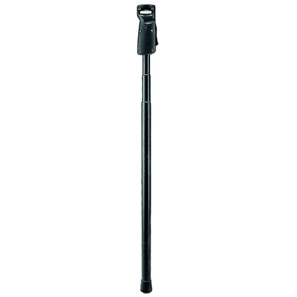 Manfrotto 334B AUTOMATIC MONOPOD BLACK