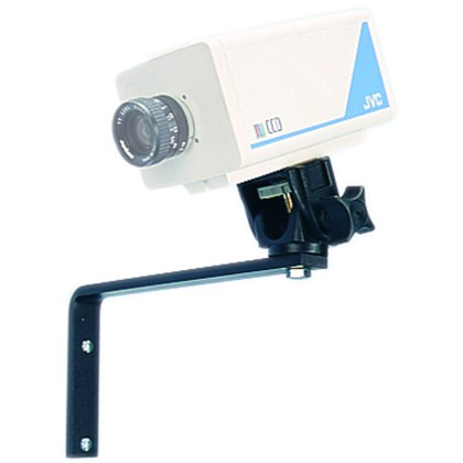 תושבת לחיבור קבוע של המצלמה למשטח אנכי (כולל ראש)